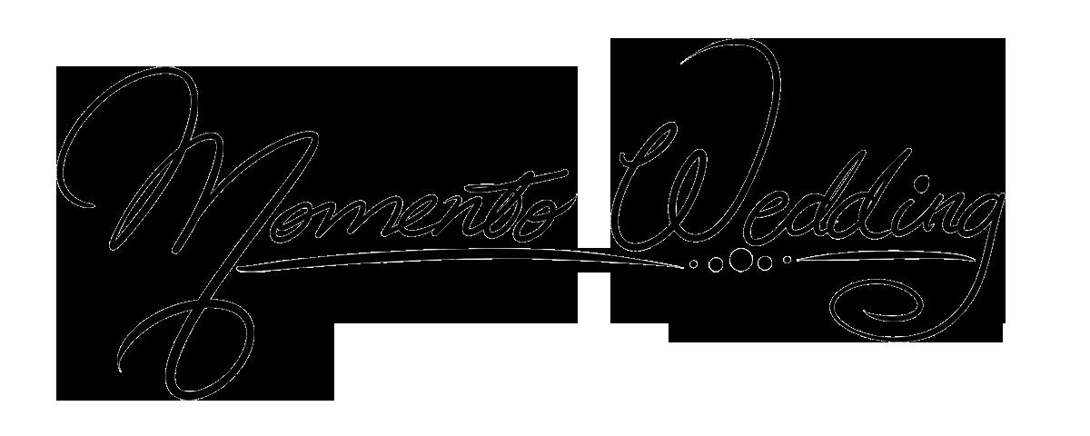MomentoWedding Signature