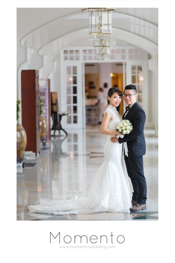 Wedding Photographer in Kuala Lumpur MomentoWedding
