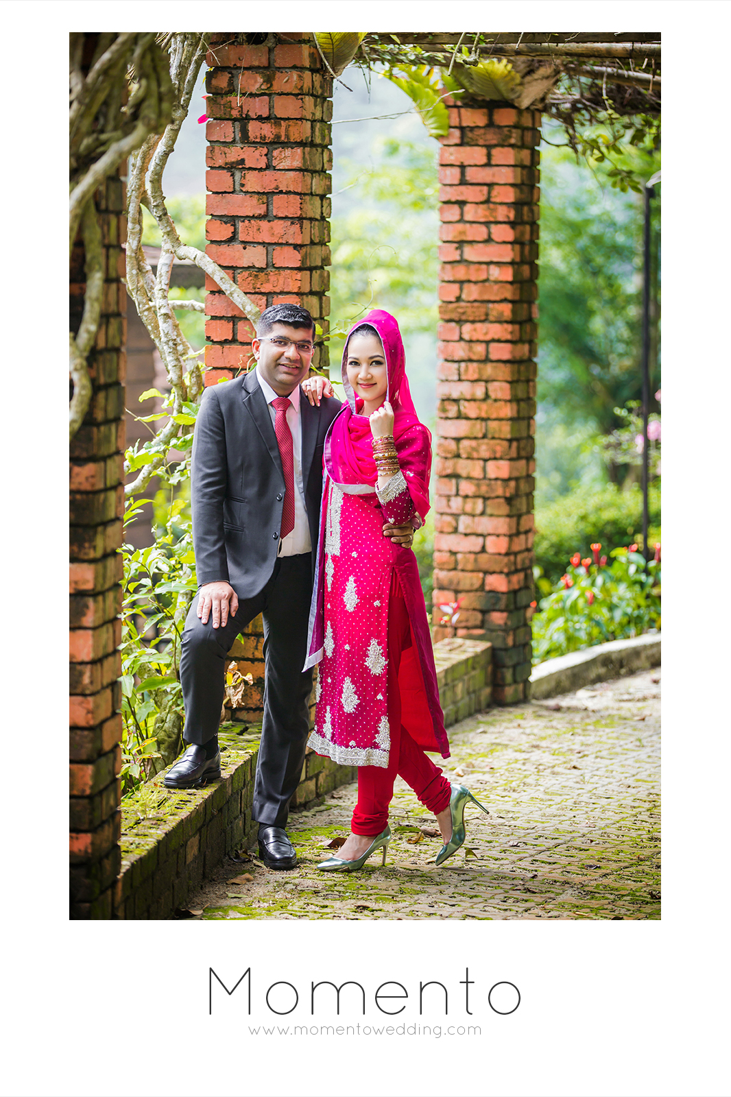 Pre-wedding in Style_3814