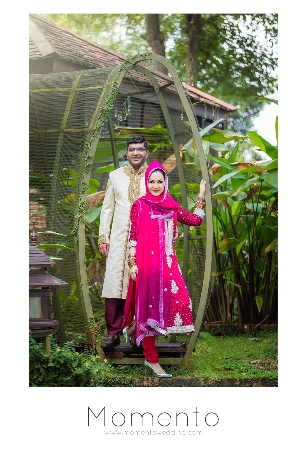 Pre-wedding in Style_3893