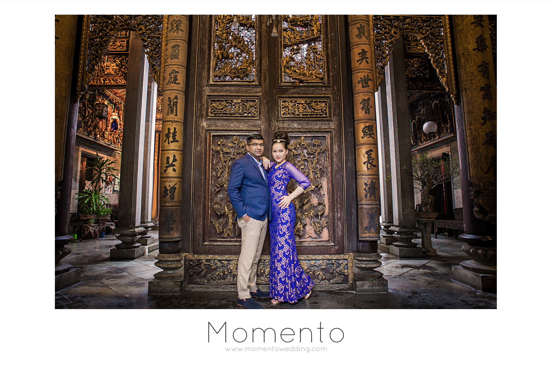 Pre-wedding in Style_6529