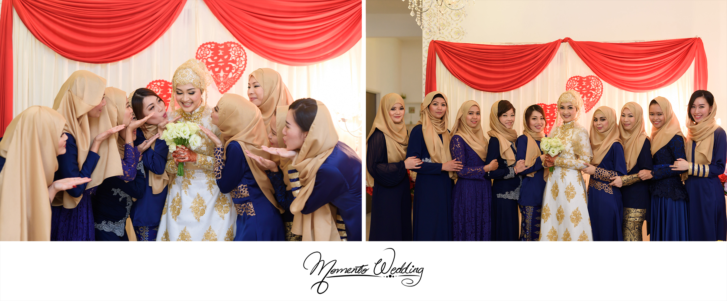 Mixed Culture Wedding in Malaysia_3692