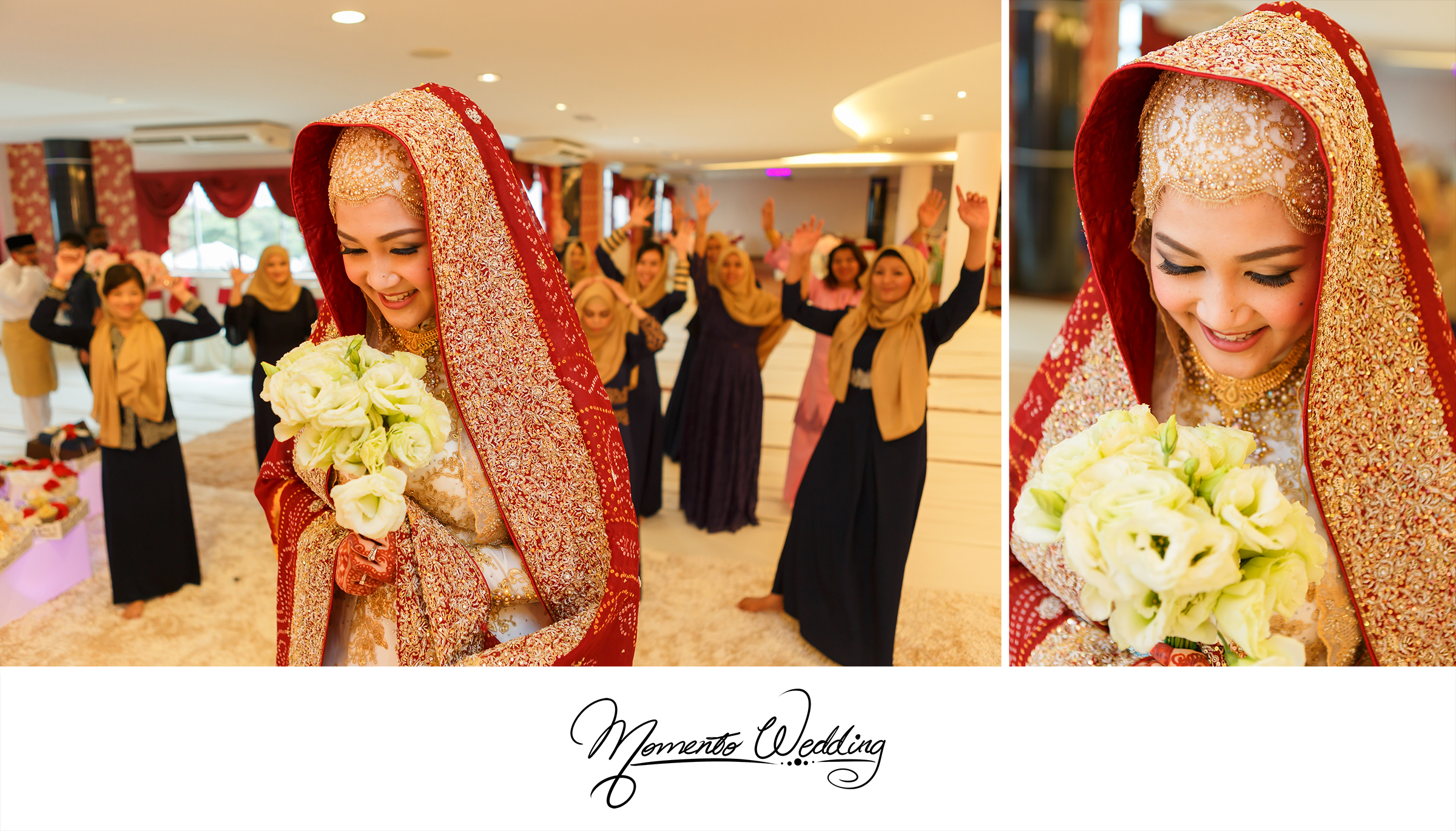 Mixed Culture Wedding in Malaysia_3792