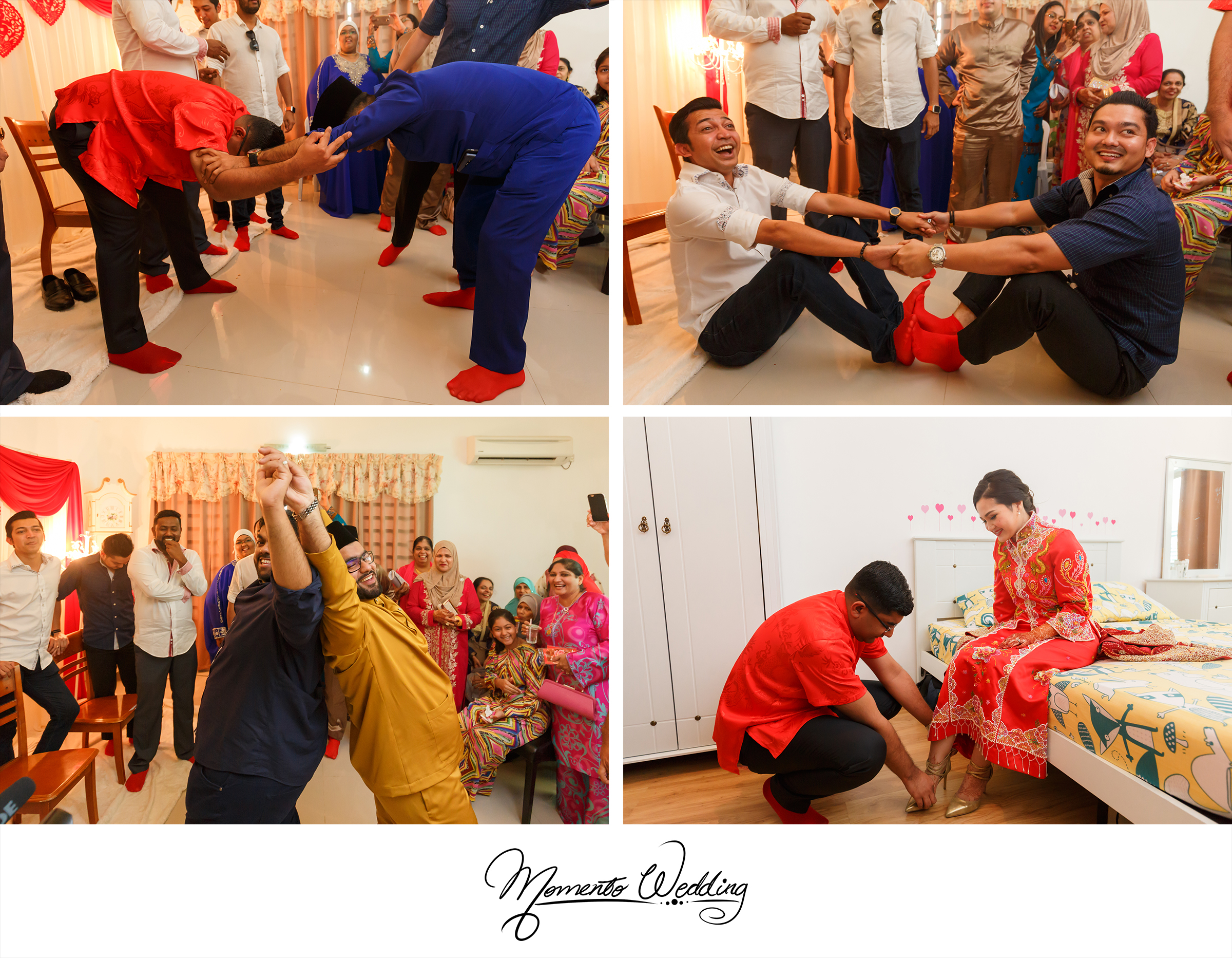 Mixed Culture Wedding in Malaysia_3953