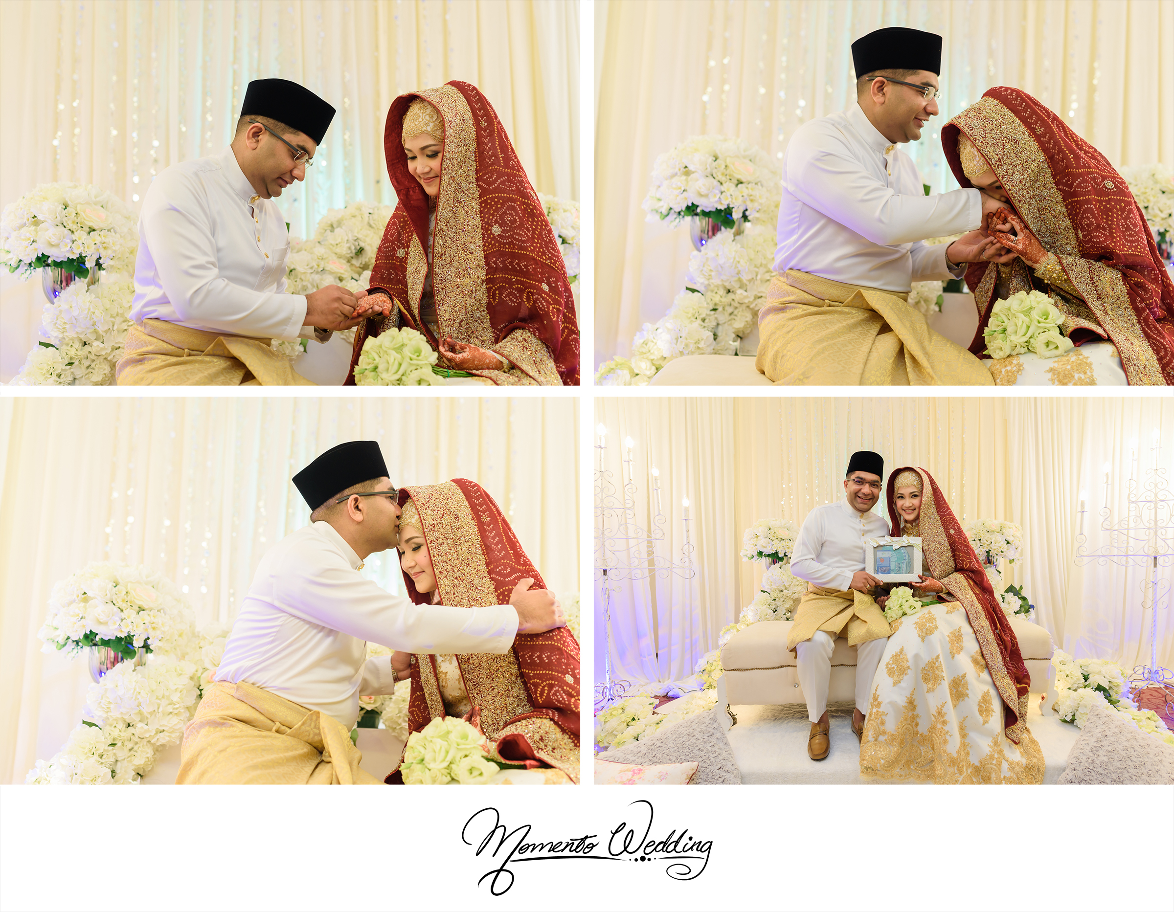 Mixed Culture Wedding in Malaysia_4109