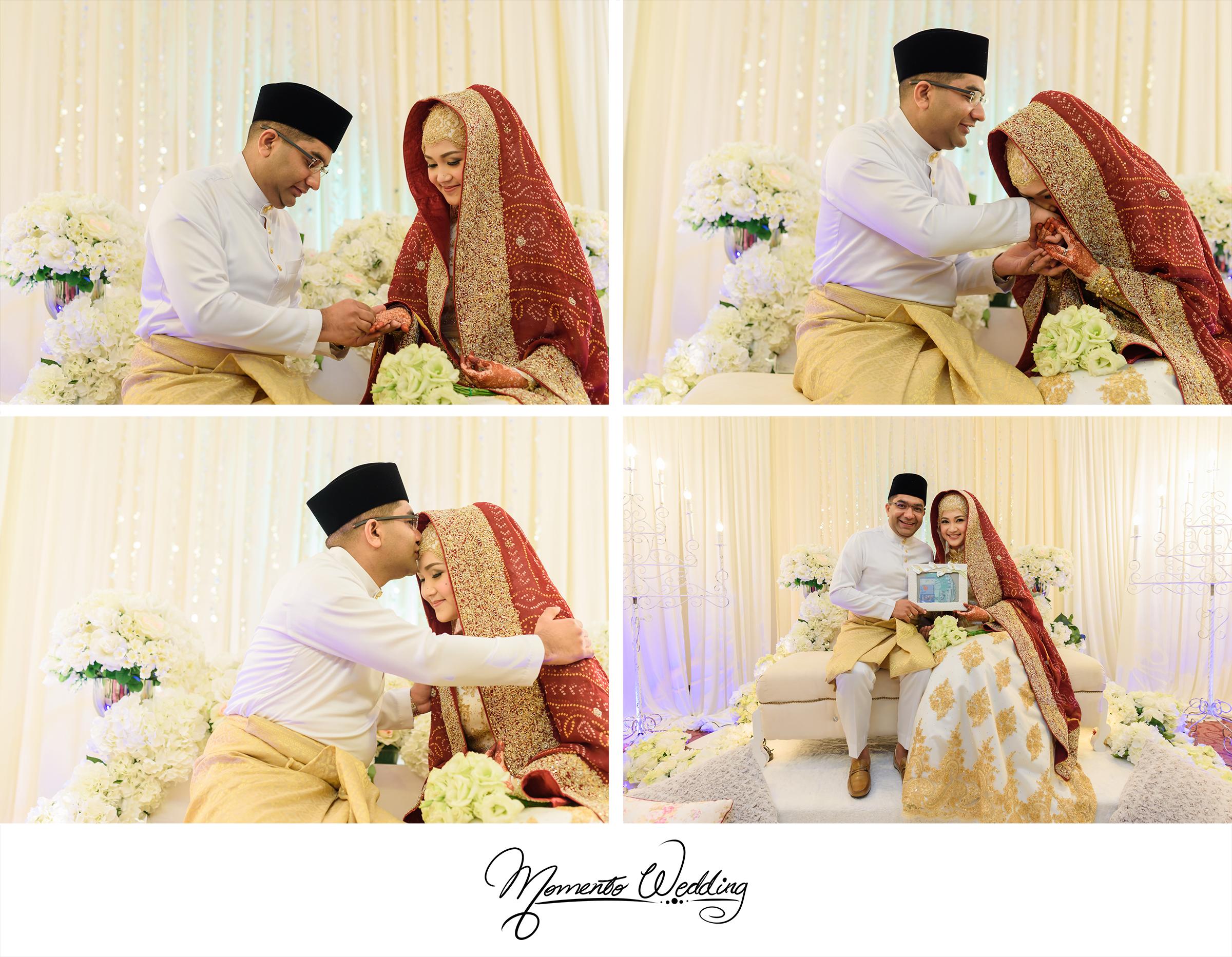 Mixed Culture Wedding in Malaysia_4109