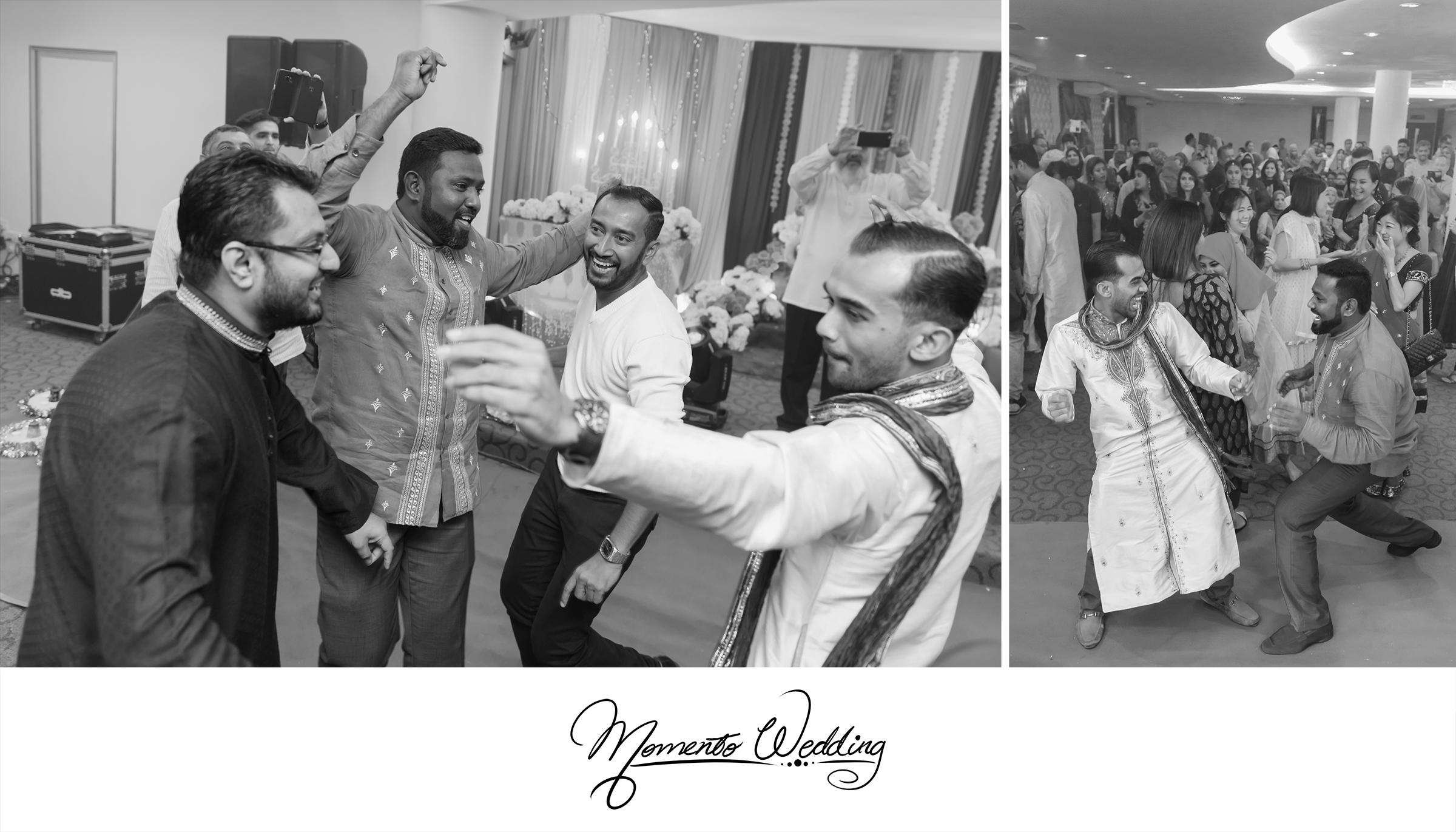 Mixed Culture Wedding in Malaysia_4586