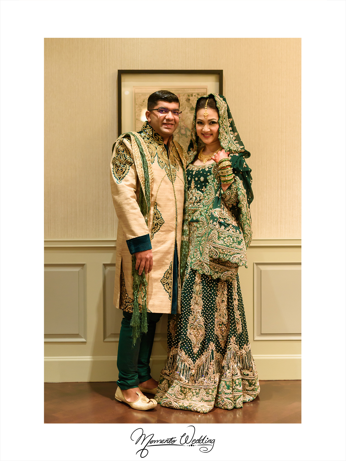 Mixed Culture Wedding in Malaysia_5048
