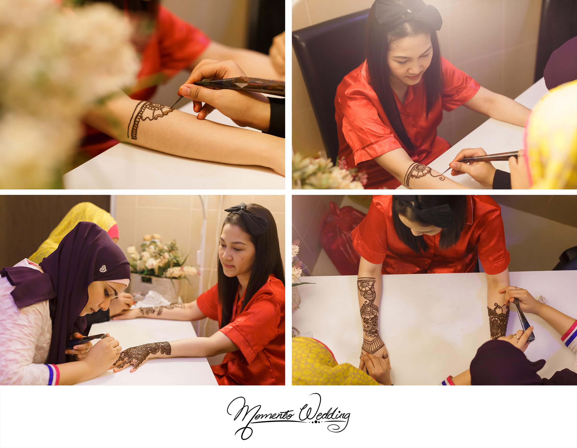 Mixed Culture Wedding in Malaysia_5213